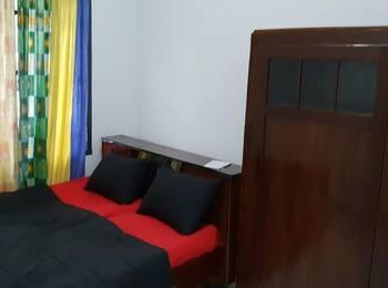 360 Homestay Padang - Room 5 Regular Plan