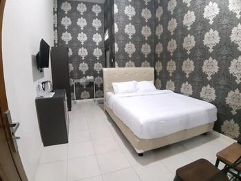 Soreang Hotel Bandung - Superior Room Breakfast NR Regular Plan
