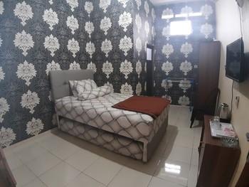Soreang Hotel Bandung - Standard Room Only NR MS2N - 45%