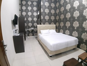 Soreang Hotel Bandung - Superior Room Only NR MS2N - 45%