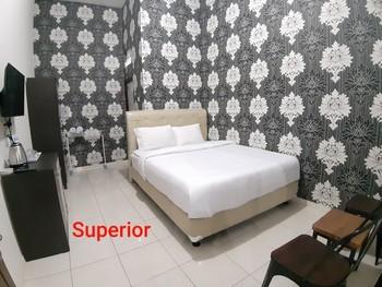 Soreang Hotel Bandung - Superior Room Breakfast FC Regular Plan