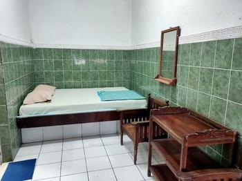 Hotel Arjuna Sari Bandungan Semarang - Standard Room Only NR Special Deal