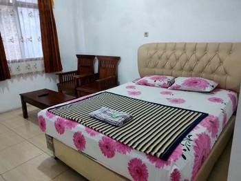 Hotel Arjuna Sari Bandungan Semarang - Superior Room Only NR Special Deal