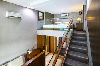 The Baile Jakarta - Loft Apartment Stay 2N, Pay Less