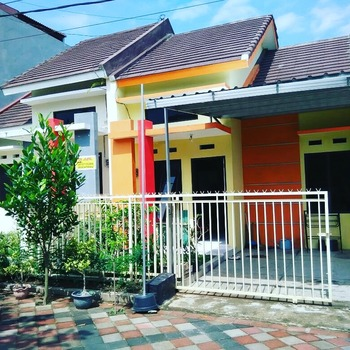 Casablanca Homestay Syariah Jember - Homestay 2 Bedroom Regular Plan