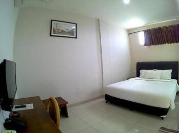Asoka Hotel Bandung - Standard Room Only Regular Plan
