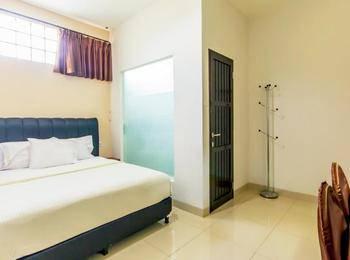 Asoka Hotel Bandung - Standard Room Regular Plan
