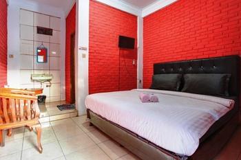 Losmen Kebun Indah Bekasi - Standard Room Only Regular Plan