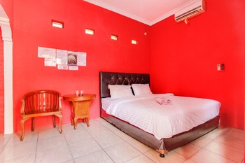 Losmen Kebun Indah Bekasi - Bisnis Room Only Regular Plan