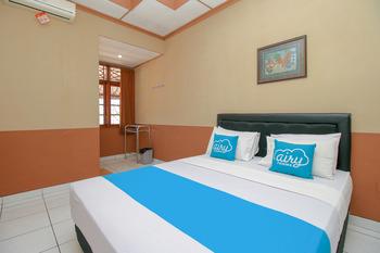 Airy Prabu Geusan Ulun 22 Sumedang Sumedang - Superior Double Room Only Special Promo Sep 42