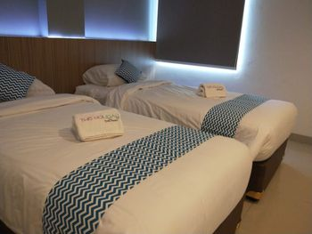 The Holiday Guesthouse Belitung - Standard Twin Room Regular Plan