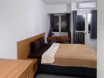 Apartment Sentraland Karawang Barat