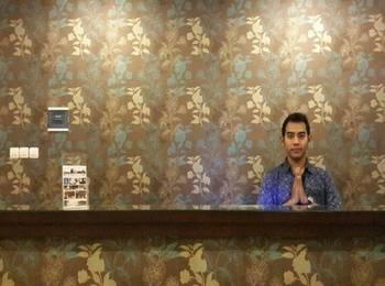 Sisingamangaraja Guest House Semarang Semarang - Suite Room with Breakfast Best Deal