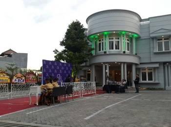 Sisingamangaraja Guest House Semarang