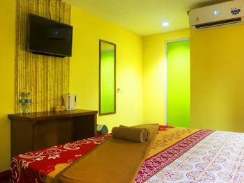 New Priok Indah Syariah Hotel Jakarta - Deluxe Room Room Only Minimum Stay 2 Nights 30% Disc