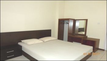 Guest House Arini Syariah Padang - Standard Double Regular Plan