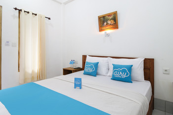 Airy Batu Layar Raya Senggigi KM 8 Lombok - Standard Double Room Only Regular Plan