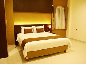 Amory Boutique Hotel Sumedang - Standard Room Regular Plan