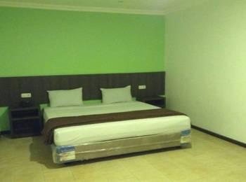 Hotel Camar Jambi - Deluxe Regular Plan