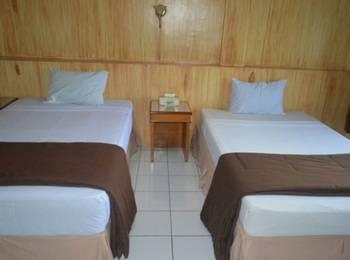 Hotel Camar Jambi - Standard Regular Plan