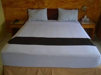 Hotel Camar Jambi - Superior Regular Plan
