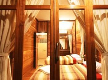 Jambuluwuk Puncak Resort Bogor - New Superior Room Only Regular Plan