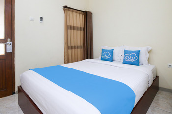 Airy Syariah Lowokwaru Simpang Gajayana 12 Malang - Standard Double Room Only Regular Plan