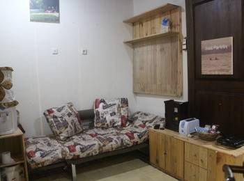 Eunike Surf Cottage Pangandaran - Cottage 1 Regular Plan