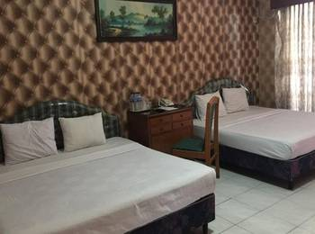 Palapa Hotel Purwokerto - Family Room (4 Person) Special Deal