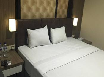 Palapa Hotel Purwokerto - Superior Double Room Regular Plan
