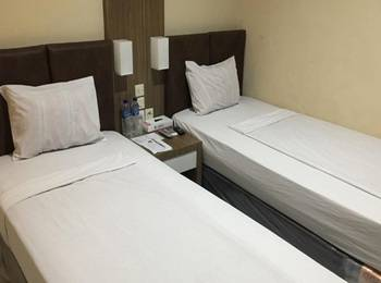 Palapa Hotel Purwokerto - Superior Twin Room Special Deal