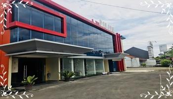 Palapa Hotel