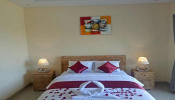 Lotus Bali Guest House Bali - Standard Room Room Only Basic Deal 35%