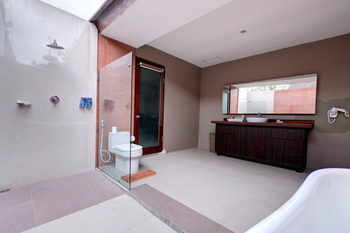 Ergon Pandawa Hotels & Resorts Lombok - Superior Room Only 20% - Flat Promo