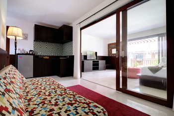Ergon Pandawa Hotels & Resorts Lombok - Pandawa Family Room Regular Plan
