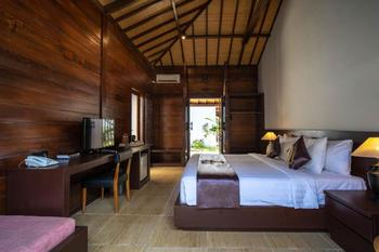 Ergon Pandawa Hotels & Resorts Lombok - Superior Room Only Promo Harga Irit