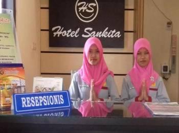 Sankita Hotel Syariah