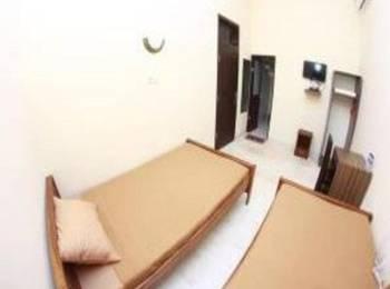 Sankita Hotel Ponorogo - Standart Twin Regular Plan