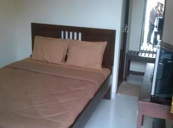 Sankita Hotel Ponorogo - Standard Double Regular Plan