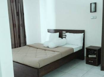 Sankita Hotel Ponorogo - Standard Double Regular Plan