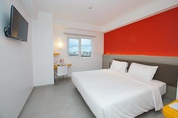 Amaris Hotel Malioboro - Smart Family Room Staycation Offer Regular Plan