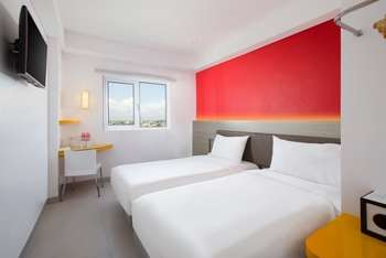 Amaris Hotel Malioboro - Smart Family Room Staycation Offer Room Only Regular Plan