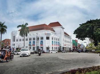 Amaris Hotel Malioboro Jogja