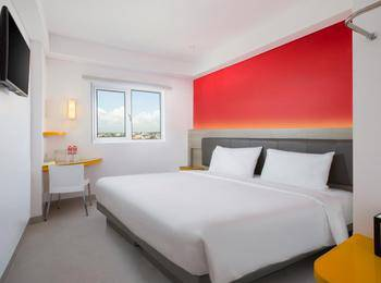 Amaris Hotel Malioboro - Smart Room Hollywood Regular Plan