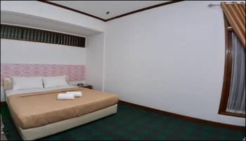 Rumah Liessa Bukittinggi - Rumah Liessa 4 Bedroom Regular Plan