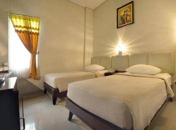Hotel Central Kudus - Superior Regular Plan