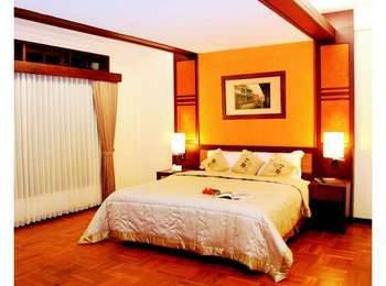 Pines Garden Resort Pasuruan - Suite Room Regular Plan