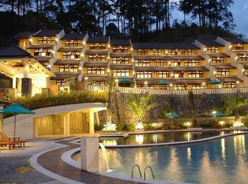 Pines Garden Resort