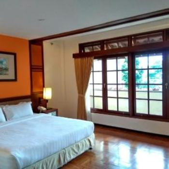 Pines Garden Resort Pasuruan - Garden Suite Room Only Regular Plan