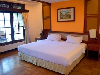 Pines Garden Resort Pasuruan - Superior Room Only Regular Plan